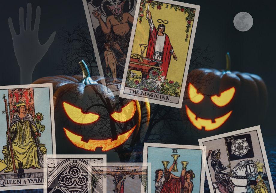 Halloween Mood Decks