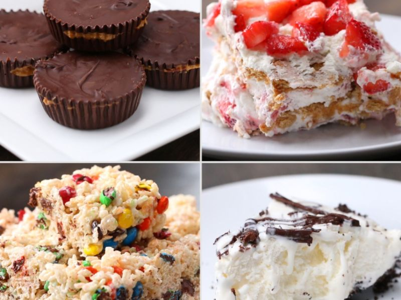 10 Decadent Desserts To Make For You And Your Family — Society19