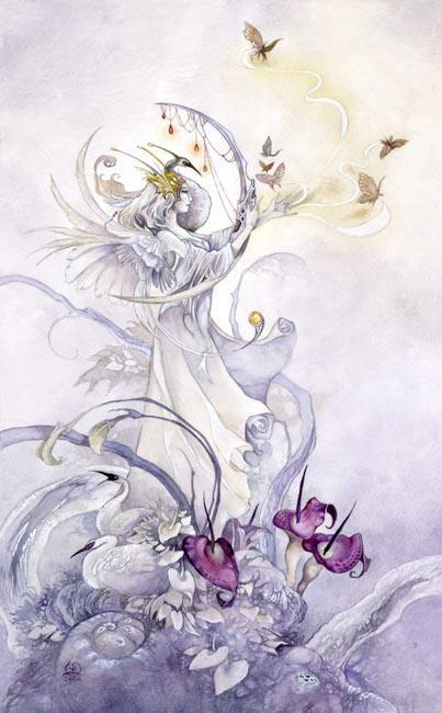 Weekly Tarot Reading January 20, 2020 – January 26, 2020 – Tarot by Lady Dyanna — Ravenhawks' Magickal Mystical Places