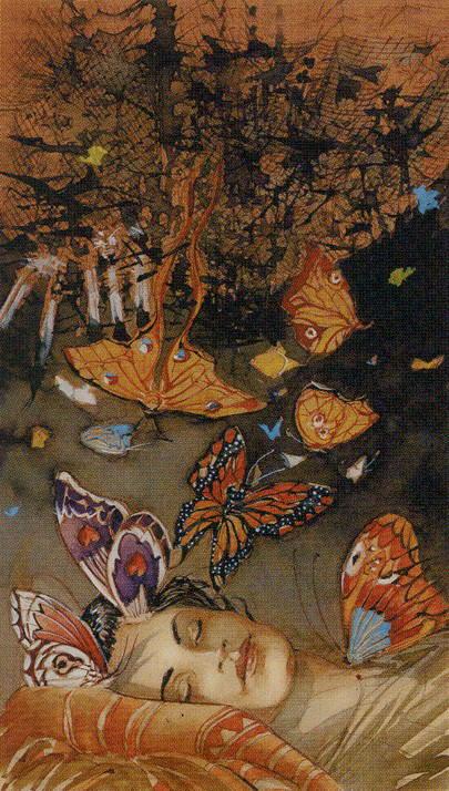 Weekly Tarot Reading February 24, 2020 – March 1, 2020 – Tarot by Lady Dyanna — Ravenhawks' Magickal Mystical Places