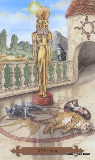 Tarot for Today – The Sun – Saturday, February 22, 2020 – Tarot by Lady Dyanna — Ravenhawks' Magickal Mystical Places