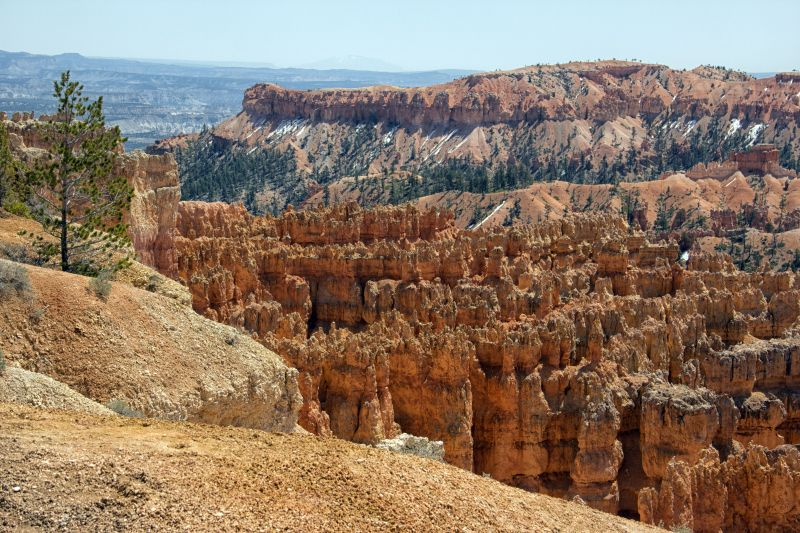 Bryce Canyon National Park: Sunset Point — National Parks USA