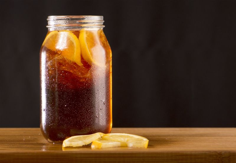 Recipe: Rooibos Iced Tea — Life & Soul Magazine