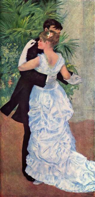 Pierre-Auguste Renoir Dance in the City 1883 Wikipedia