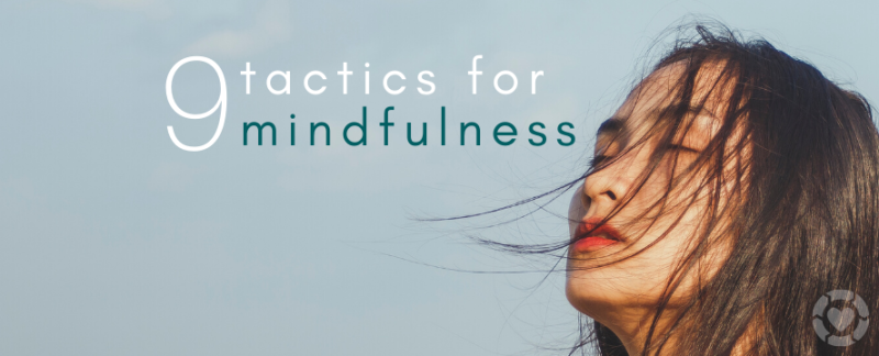 Zenful Spirit: 9 Key Tactics for Mindfulness — ecogreenlove