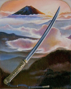 Tarot for Today - Ace of Swords - Monday, May 25, 2020 - Tarot by Lady Dyanna