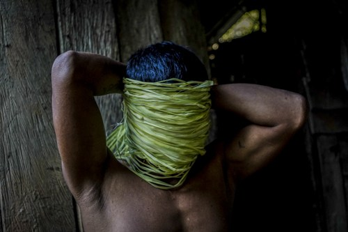 """once a Ticuna man is born, a tree is born"" Life In The Depths Of The Amazon Jungle — Edge of Humanity Magazine"