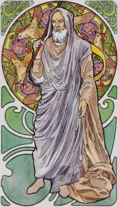 Tarot for Today - The Hermit - Wednesday, May 27, 2020 - Tarot by Lady Dyanna