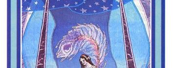 Tarot for Today -2 of Swords - Sunday, June 14, 2020 - Tarot by Lady Dyanna
