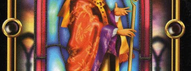 Tarot for Today - The Hierophant - Friday , June 19, 2020 - Tarot by Lady Dyanna