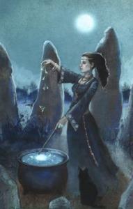 Tarot for Today - The High Priestess- Tuesday , June 23, 2020 - Tarot by Lady Dyanna