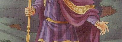 Tarot for Today - King of Wands - Saturday , July 4, 2020 - Tarot by Lady Dyanna