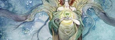Tarot for Today - Queen of Pentacles - Thursday , July 16, 2020 - Tarot by Lady Dyanna