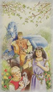 Tarot for Today - The Emperor - Monday , July 13, 2020 - Tarot by Lady Dyanna