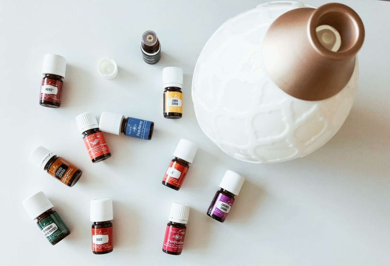 How To Use Essential Oils in Your Home and Everyday Life — Her Track
