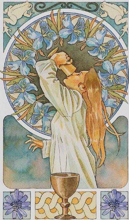 Weekly Tarot Reading September 21, 2020 – September 27, 2020 – Tarot by Lady Dyanna — Ravenhawks' Magickal Mystical Places