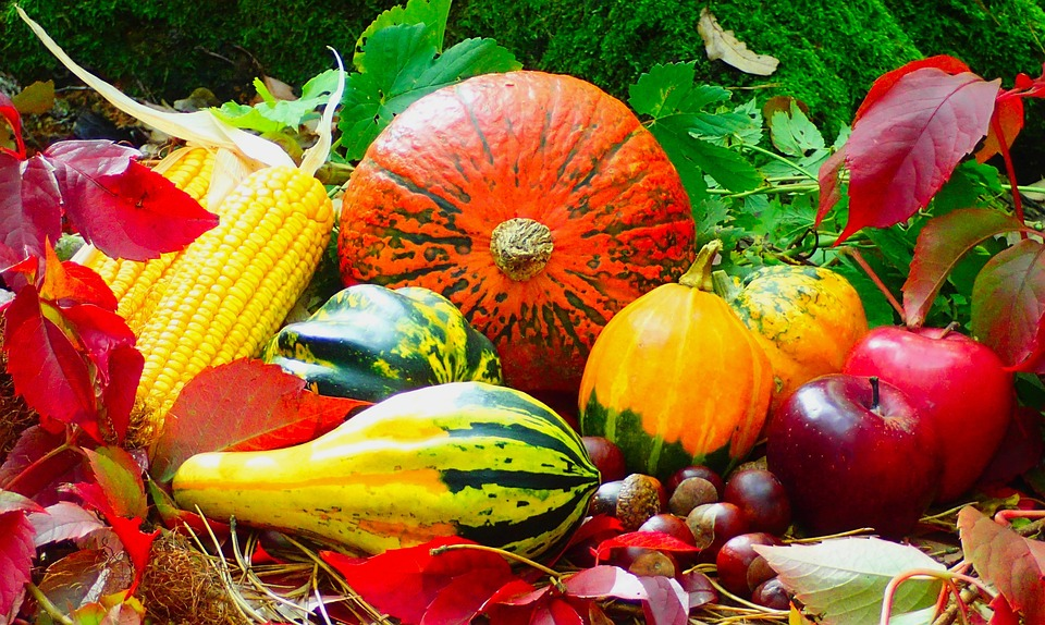 Autumn Equinox, Mea'n Fo'mhair, Mabon