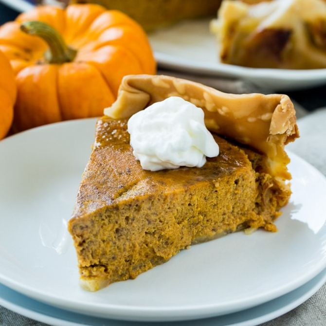 Celebrate Fall With 12 Pumpkin Recipes You Can Make In Your Slow Cooker — StyleCaster