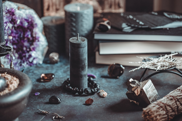 Aradia: 5 Facts Every Witch Should Know