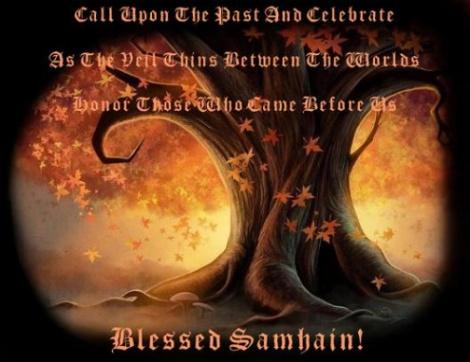 Samhain 2020