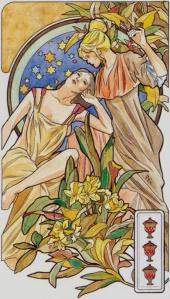 Weekly Tarot Reading November 23, 2020 – November 29, 2020 – Tarot by Lady Dyanna