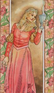 Weekly Tarot Reading November 2, 2020 – November 8, 2020 – Tarot by Lady Dyanna
