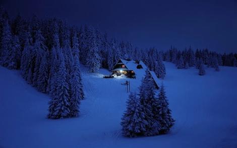 Spell Work of Yule/Winter Solstice