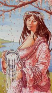 Weekly Tarot Reading February 1, 2021 – February 7, 2021 – Tarot by Lady Dyanna