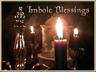 Imbolc: What Do We Celebrate