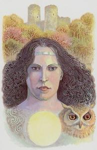 Weekly Tarot Reading January 25, 2021 – January 31, 2021 – Tarot by Lady Dyanna