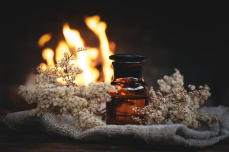 13 Uses for a Witch's Potion
