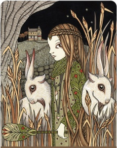 Weekly Tarot Reading April 5, 2021 – April 11, 2021 – Tarot by Lady Dyanna