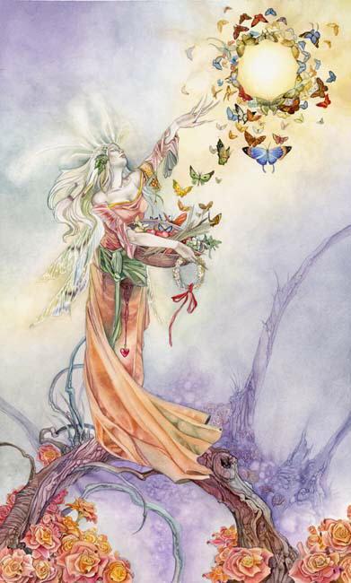Weekly Tarot Reading May 10, 2021 – May 16, 2021 – Tarot by Lady Dyanna