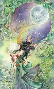Weekly Tarot Reading May 16, 2021 – May 23, 2021 – Tarot by Lady Dyanna