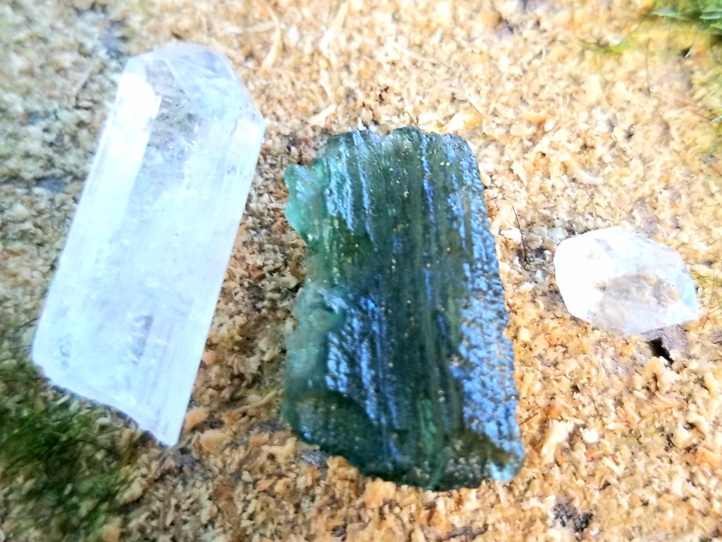 How to Meditate with Crystals: Simple Ways to Change Your Life — Crystal Dawn
