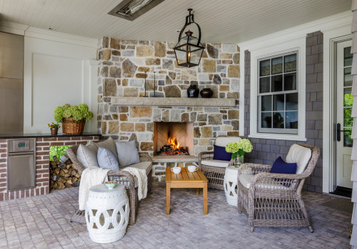 8 Ideas to Give Your Yard a Boost for Fall — Wyndesong's Place